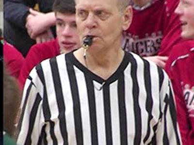 Local basketball community mourns loss of referee
