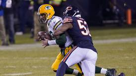 Hub Arkush: Key matchups, players to watch and more for Bears vs. Packers