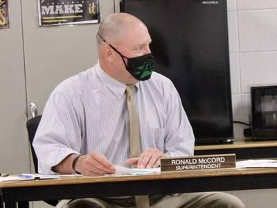 Rock Falls HS board passes balanced budget