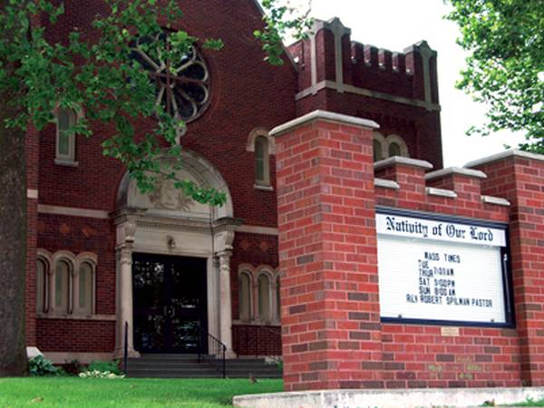 Nativity of Our Lord Parish in Spring Valley to host Parish Mission