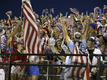 Live scores, updates, coverage and more of Week 4 in Illinois high school football