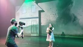 St. Charles, Geneva dancers helping bring Beth Fowler 'Wizard of Oz' film to big screen
