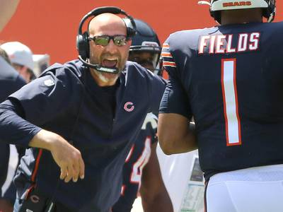 Bears podcast 233: Where do the Bears stand after finalizing 53-man roster?