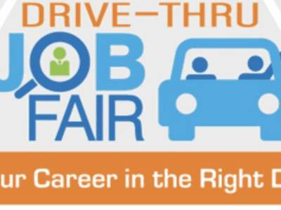 IVAC partners with BEST to host drive-thru job fair