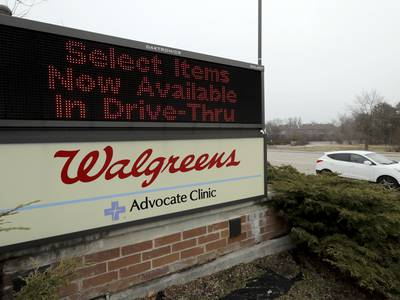 Walgreens joins other retailers with starting pay boost