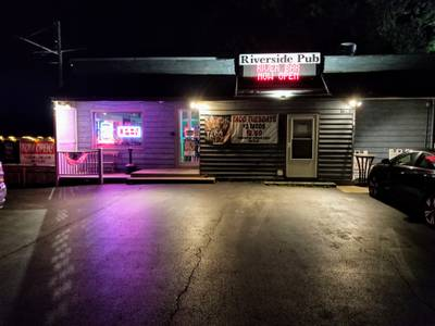 Mystery Diner at Burtons Bridge: Savory specials draw fans back to Riverside Pub