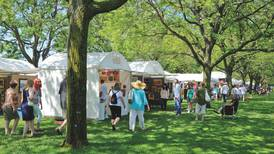 7 art events you should check out this summer in Northern Illinois