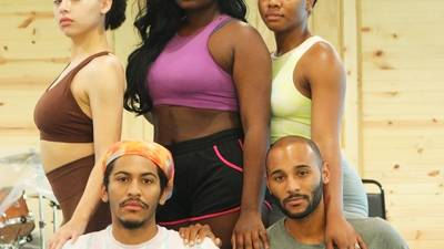 Timber Lake Playhouse will stage 'Ain't Misbehavin''