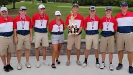 Seneca golfers take title at own America Proud 9/11 Invite