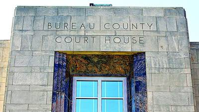 At the Courthouse: Marriage licenses