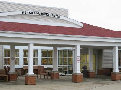 DeKalb County nursing home faces ongoing budget challenges