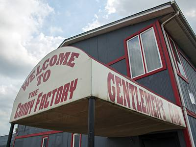 New owner looks to revive Lee County strip club
