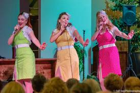Festival 56 in Princeton to present vocal trio: The Manhattan Dolls 'Rockin' with The Dolls'