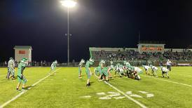 Seneca finishes strong late-season run with 42-6 win over rival Dwight