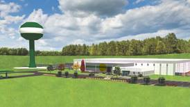 Village of Shorewood breaks ground on new public works facility