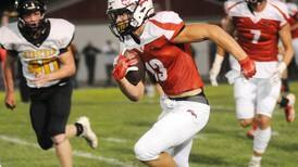 Live coverage: Reed-Custer vs. Streator football