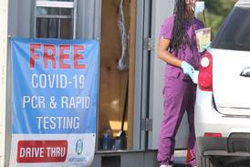 DeKalb County COVID-19 report: 146 more fully vaccinated, 37 more cases reported Monday