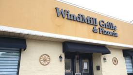 Mystery Diner: WindMill Grille & Pizzeria an appealing addition to Batavia