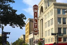 Rialto announces Gary LeVox show rescheduled