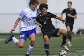 Boys Soccer: Andy Nash goal sparks Benet past Lyons