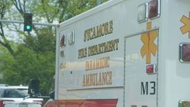 Sycamore Fire Department among agencies awarded chunk of $3.3M across state for first responders