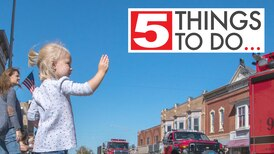 5 things to do around McHenry County