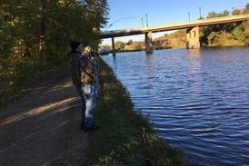 Fall trout season opens Oct. 16 in Illinois
