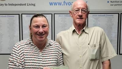 Three community groups support FVCS