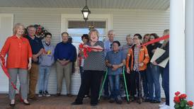 Believe in the Children opens 310 Sibling Home in Forreston