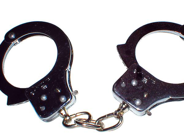 McHenry County police reports