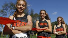 High school cross country: Ferrero sisters lead Crystal Lake Central into postsesaon