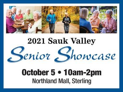 Sauk Valley Senior Showcase is looking for exhibitors