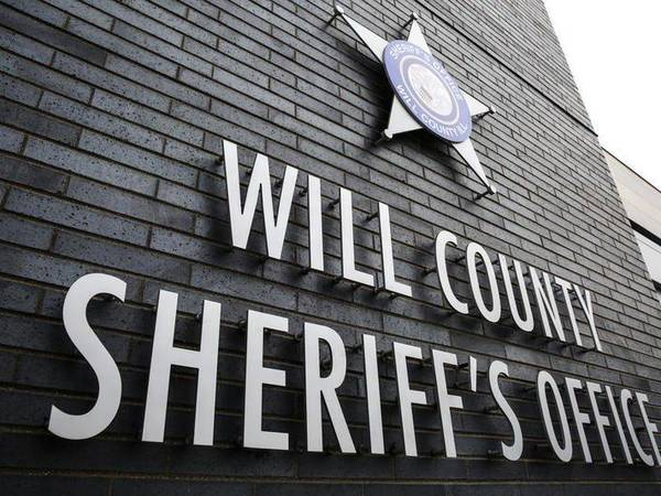Will County Sheriff's Office warns of scams involving phony cops, warrants