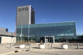 Oswego police reports
