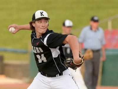 Baseball: The Kane County Chronicle All-Area team