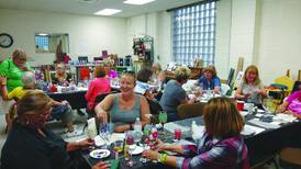 Serenity Shed adds bereavement day camps for children