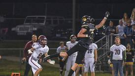 Scores, stats, photos and more from every Week 6 game in DeKalb County