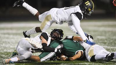 Grayslake Central claims rivalry win over Grayslake North