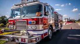 Manhattan residents invited to ask questions about fire district's future