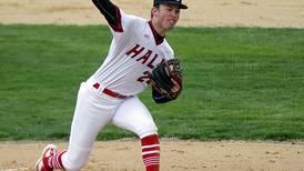 Photos: Putnam County vs Hall baseball
