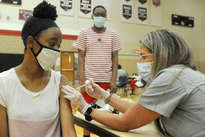 Illinois crosses 7 million residents fully vaccinated