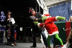 Oswego's downtown Christmas Walk celebration set to return in December