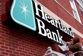 Heartland Bank will host More For You Event Sept. 24