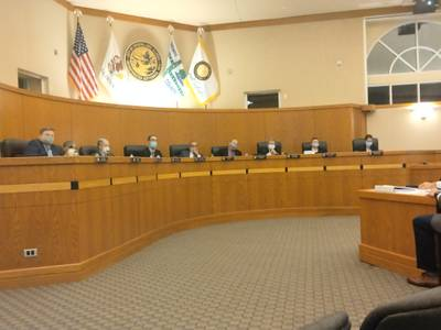Crystal Lake City Council approves 'placeholder' ordinance change allowing for video gambling push tax