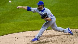 Cubs closer Craig Kimbrel believes last season's issues are behind him