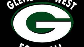 Nick D'Argento's season debut highlights Glenbard West's blowout win over Proviso West