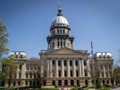 Republican venture capitalist to run for Illinois governor