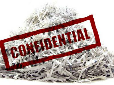DeKalb Township to hold drive-thru shred and recycle event