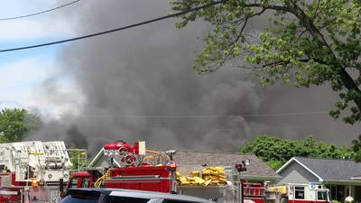 EPA: Superior Battery agrees to clean up site of June fire