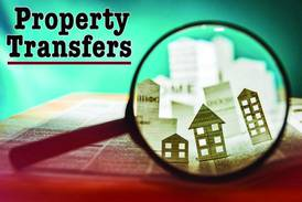Property transfers for Whiteside, Lee and Ogle counties, Sept. 10-17